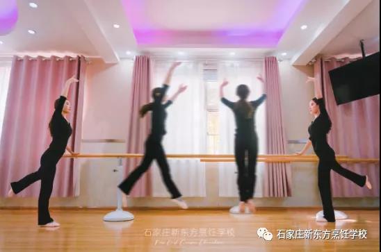 Enter!河北新东方烹饪技工学校生活快捷键的正确使用方式!(图34)